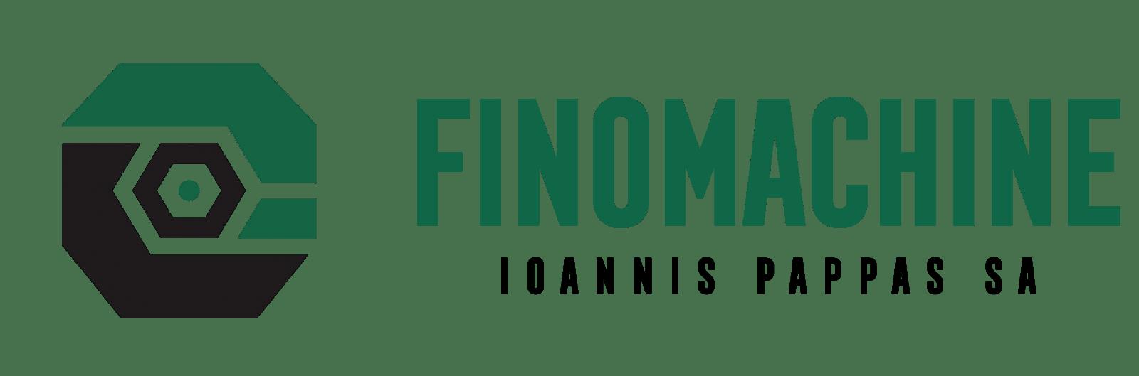 Φινομασίν - Ιωάννης Παππάς Α.Ε. - Finomachine